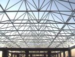 ADVANTAGES OF SPACE FRAME SYSTEMS